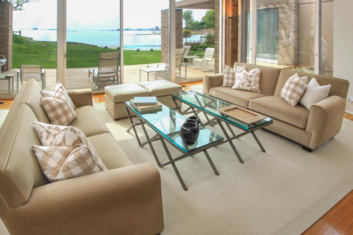 Interior Design Westchester Ny Hunter Douglas Kravet Drapery